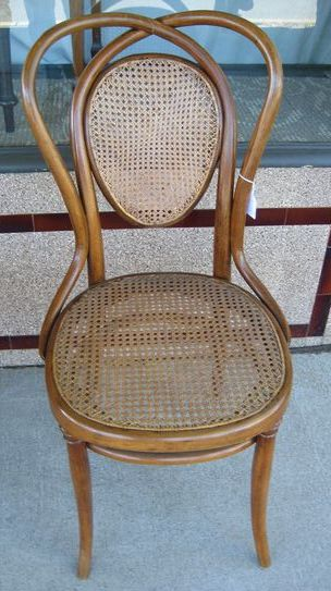 Bentwood Chair   SOLD