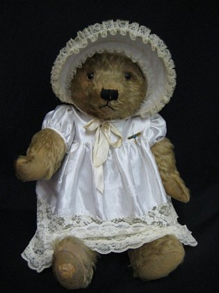 1930's Teddy Bear   SOLD