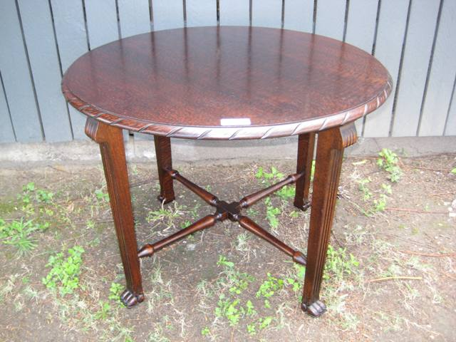 Ed Rosenstengel Occasional Table   SOLD