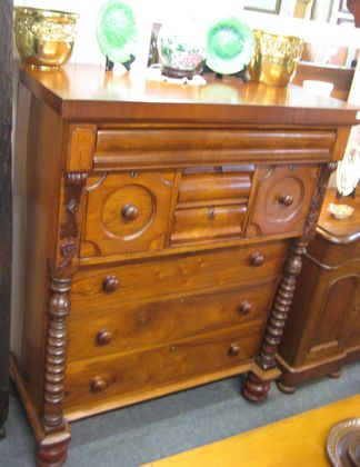 Cedar Chest Of Drawers   SOLD