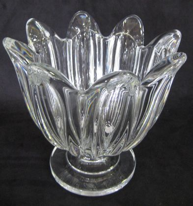 Art Glass Vase   SOLD