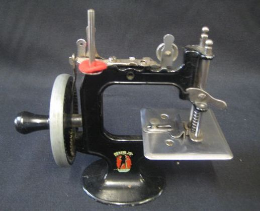 Child's Sewing Machine   SOLD