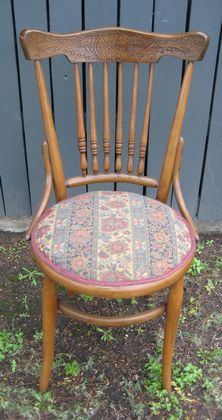 Bentwood Chairs   SOLD
