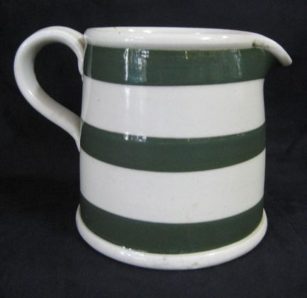 Bakewell's Milk Jug   SOLD