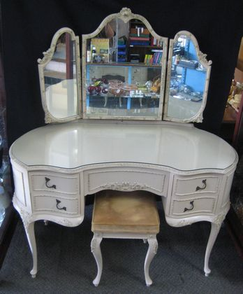 1950's Dressing Table   SOLD