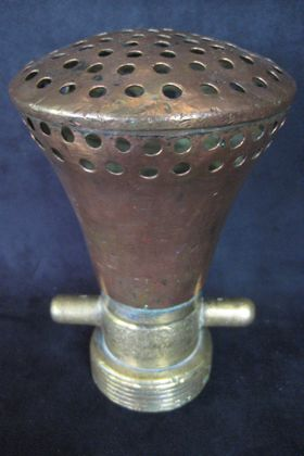 Brass Nozzle   SOLD